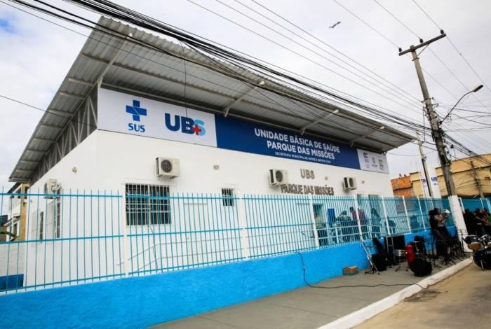 UBS Parque das Missões foi aberta para o público em Duque de Caxias