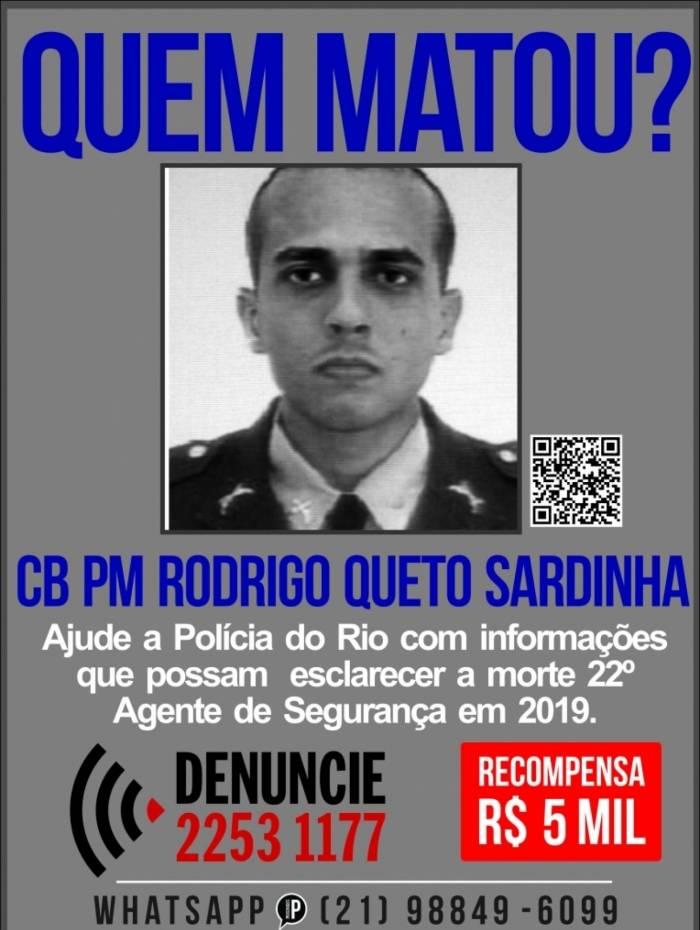 Rodrigo Queto Sardinha