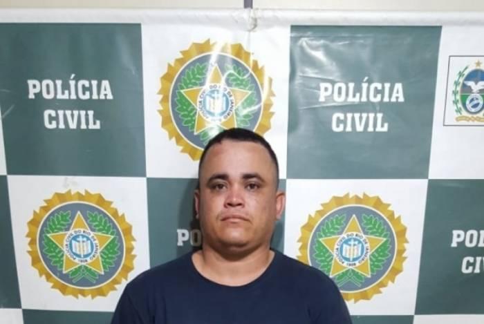 Homem condenado por roubo de caminhão dos Correios