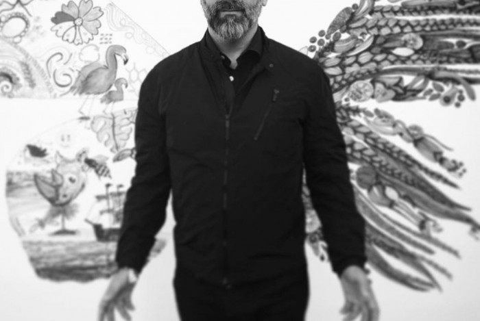 Valter Hugo Mãe chega ao Brasil esta semana para lançar seus novos livros