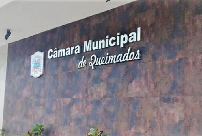 Câmara da cidade da Baixada Fluminense conta com 17 vereadores