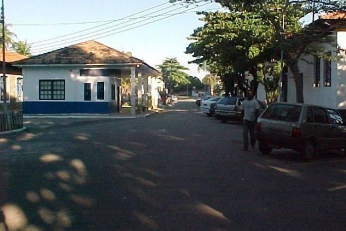 Escola Técnica Santa Cruz