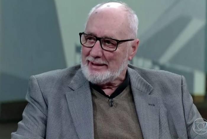 Jornalista Clóvis Rossi morre aos 76 anos