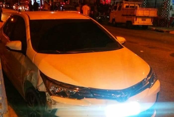Motorista teria sido baleado durante tentativa de assalto, no bairro Pita