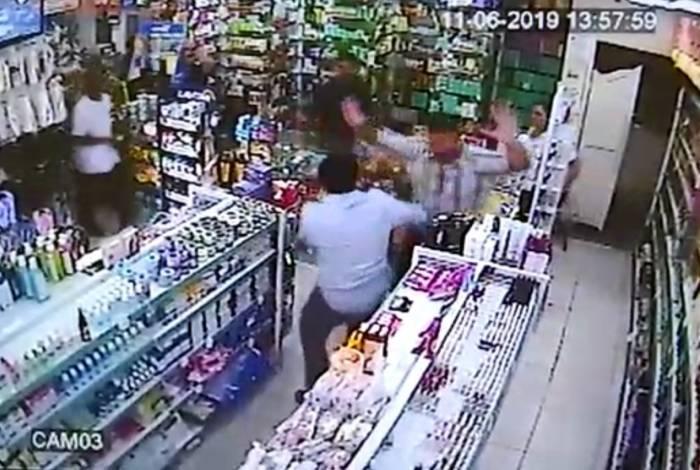 Crime aconteceu no último dia 11, na Tijuca