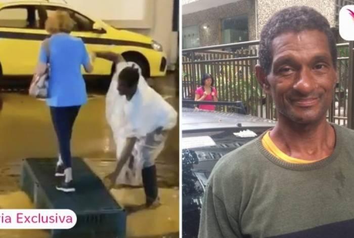 Capoeira ganhou uma casa graças a uma vaquinha na internet
