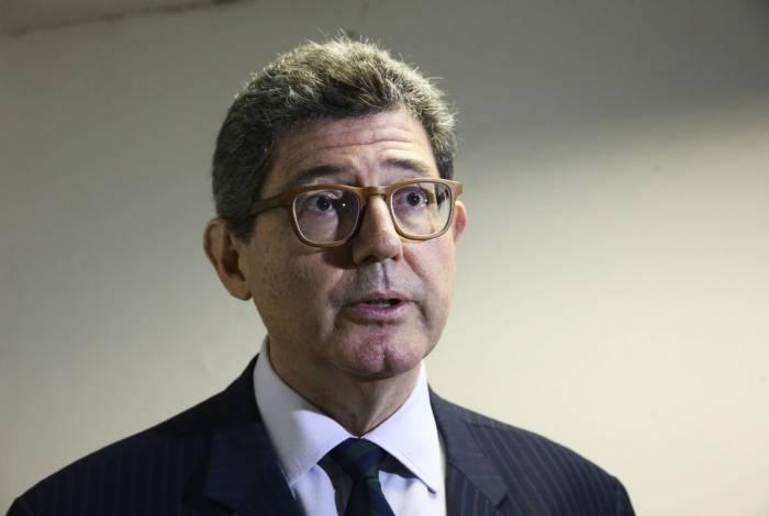 Joaquim Levy pediu demissão da presidência do BNDES