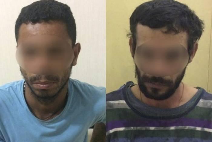 Ao consultar os antecedentes criminais da vítima de roubo, policiais constataram que se tratava de um fugitivo