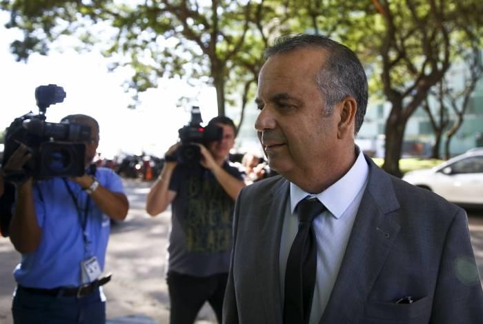 O secretário especial de Previdência, Rogério Marinho, anunciou ontem a ampliação de serviços pela internet