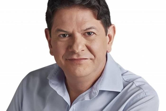 Cid Gomes é senador pelo Ceará