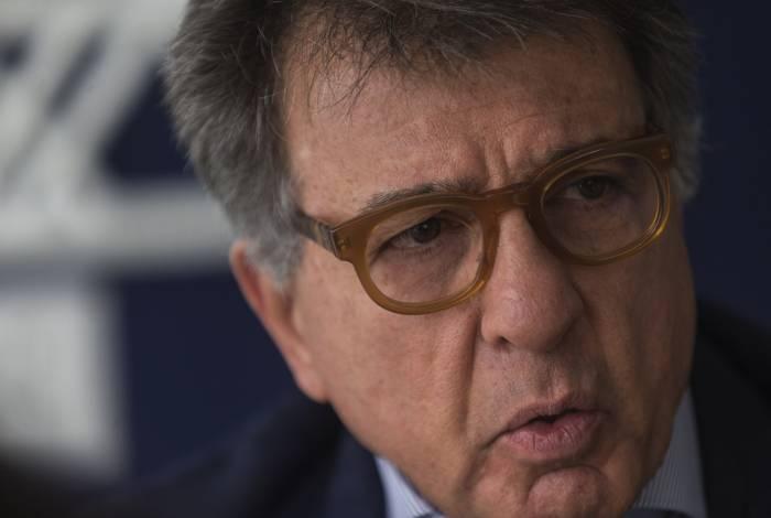 Empresário Paulo Marinho conta que recebeu do governador de São Paulo, João Dória, a missão de reestruturar o PSDB no Rio