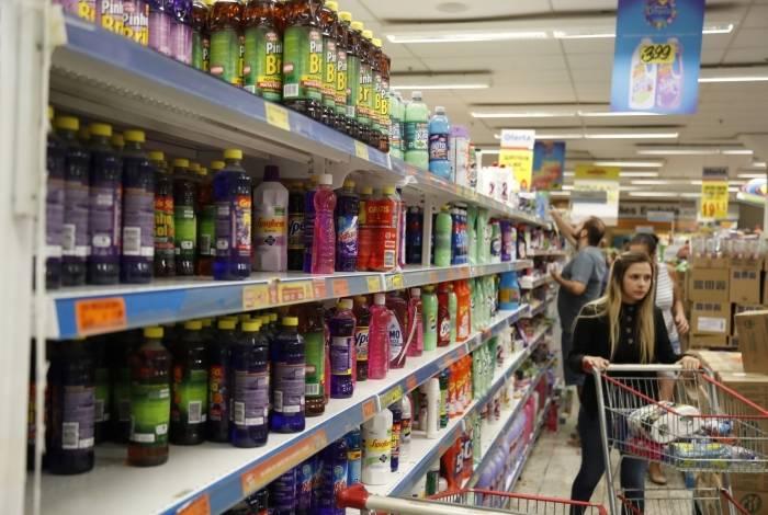 Proibida nos supermercados niteroienses durante a pandemia, presença de crianças pode voltar a ocorrer