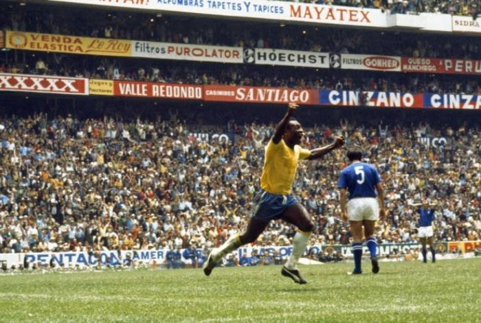 Filme Pelé: o Rei Desconhecido estará no 5º Cinefoot Extraordinário