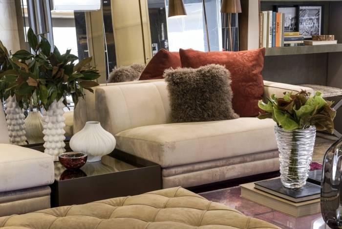 Especialistas dão dicas de como investir em uma decoração mais quentinha