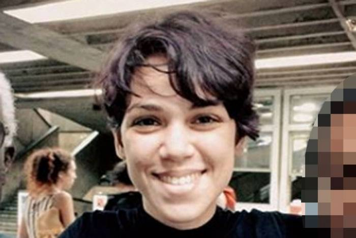 Luiza Nascimento Braga estudava ciências sociais na Uerj