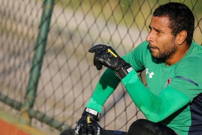 Rodolfo do Fluminense