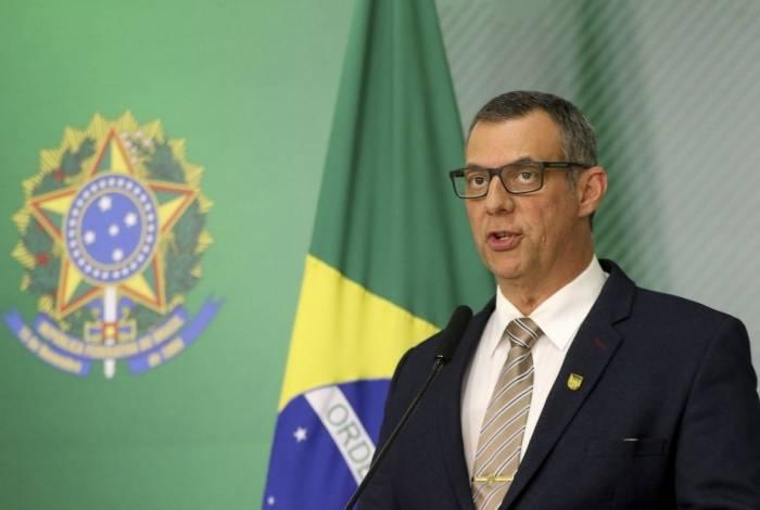 O porta-voz da Presidência da República, Otávio do Rêgo Barros