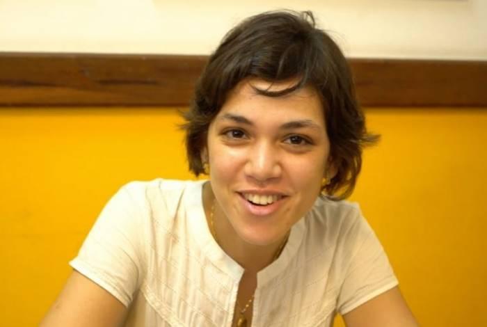 Luiza era estudante de ciências sociais da Uerj e também fazia curso na Escola de Cinema Darcy Ribeiro