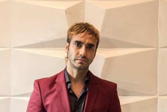 Galdino / Andreas Moratti (Gabriel Godoy)
