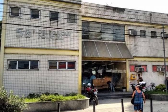 Agente prenderam em Nova Iguaçu, suspeito de integrar quadrilha que assaltava bancos