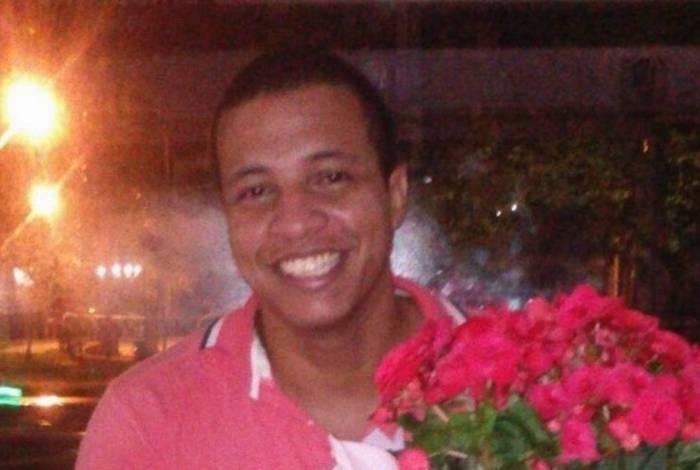 Gabriel Luiz da Costa Oliveira foi preso um dia após o crime
