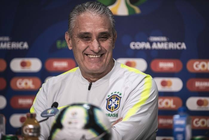 26/06/2019 - Brasil - RS - Porto Alegre -  Copa America 2019 - x - Brasil x Treino - CT do Gremio - . .Foto : Pedro Martins / MowaPress