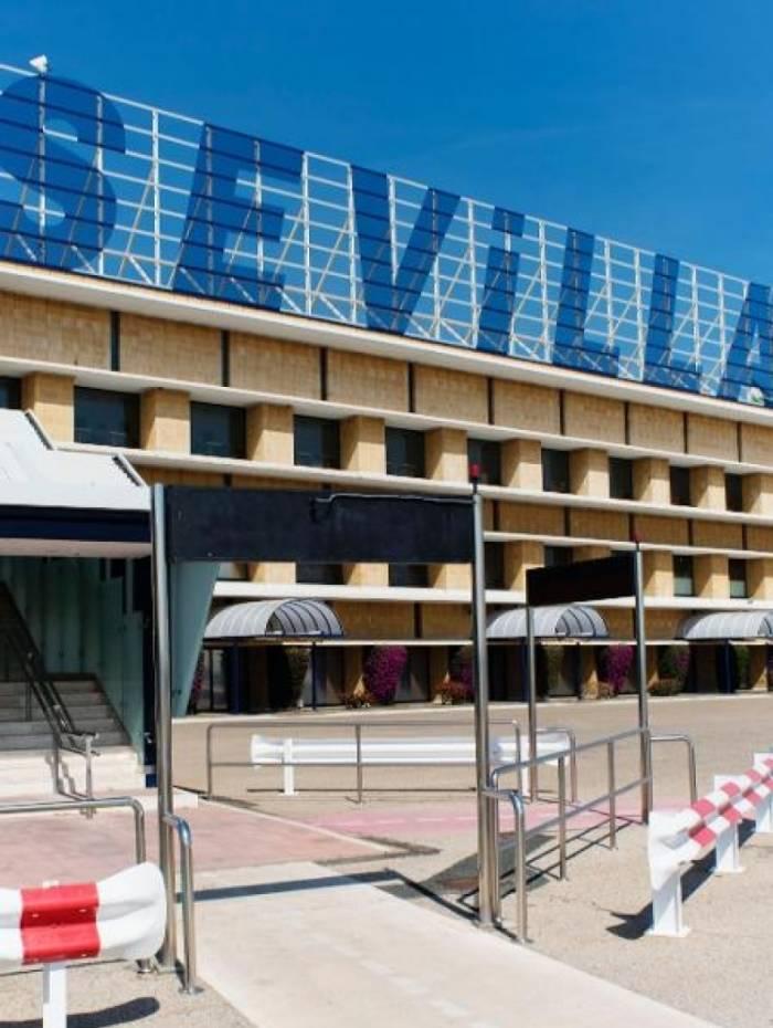 Prisão foi feita no controle alfandegário do Aeroporto de Sevilha, na Espanha