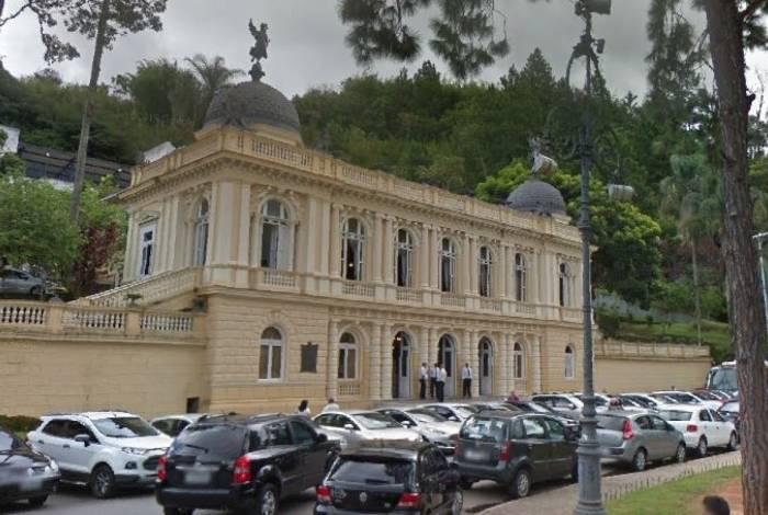 Câmara Municipal de Petrópolis