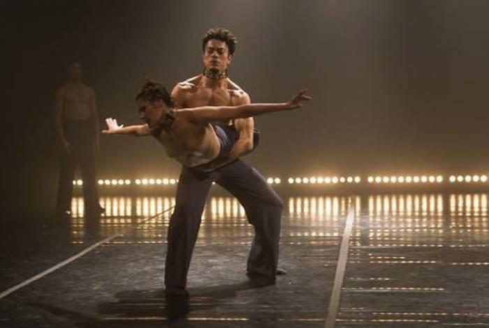 Still Reich, da Focus Companhia de Dança se apresenta no Teatro Prudential