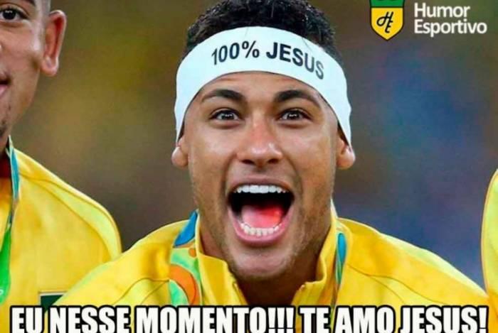 Classificação do Brasil na Copa América rende memes