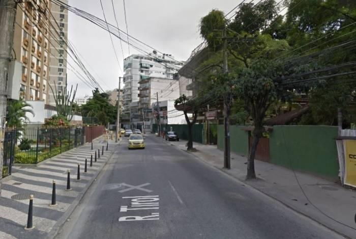 Idosa é encontrada morte na Rua Tirol, em Jacarepaguá