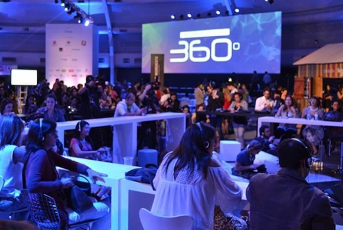 Rio sediou a Conferência Ethos 360°