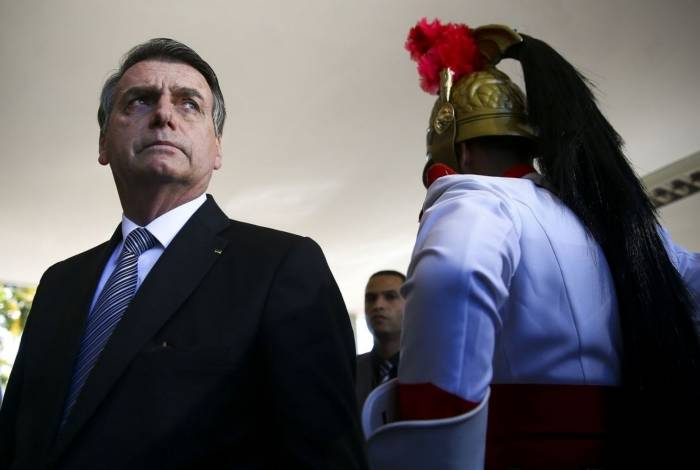 Bolsonaro deve liberar deputados governistas para afazer mudanças na reforma a favor de policiais