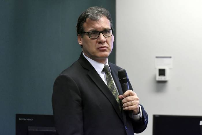 Presidente substituto do Instituto Nacional de Estudos e Pesquisas Educacionais Anísio Teixeira (Inep), Camilo Mussi