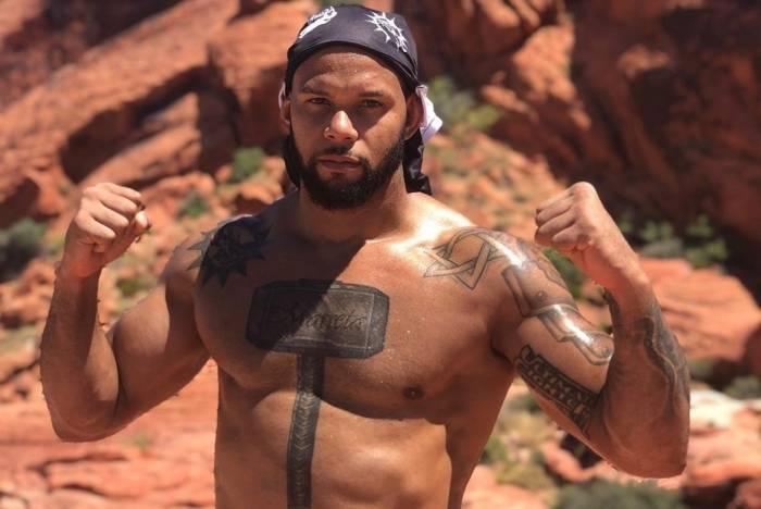 Thiago Marreta promete surpreender o mundo e destronar Jon Jones no UFC 239