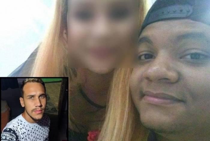 Homem não se conformou com a escolha da namorada de viver um romance monogâmico e matou o companheiro