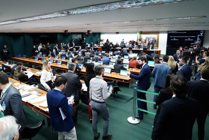 Comissão Especial da Câmara votou os destaques à Reforma da Previdência na última quinta-feira