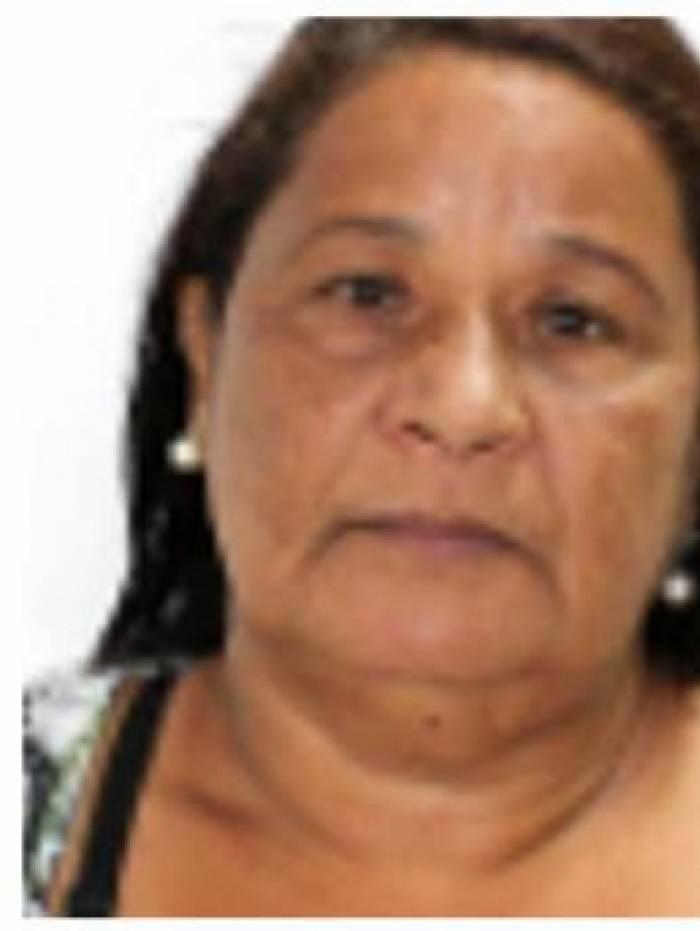 Maria do Socorro do Nascimento, mãe de Renatinho Problema, recebia parte dos lucros da Milícia de Itaboraí para o filho, que está preso na penitenciária Bandeira Stampa