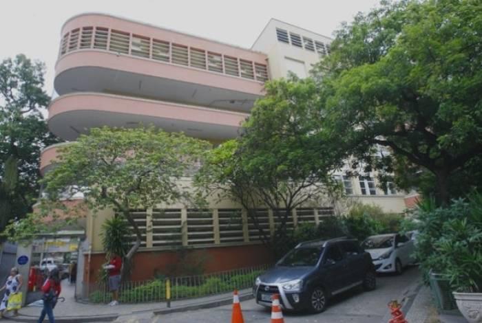 Hospital Universitário Pedro Ernesto é uma das unidades com leitos bloqueados