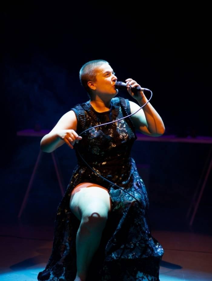 Show de Alice Caymmi será dividido em três atos; ela se apresenta nesta terça no Centro do Rio