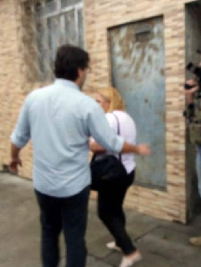 Mulher era procurada pela Interpol