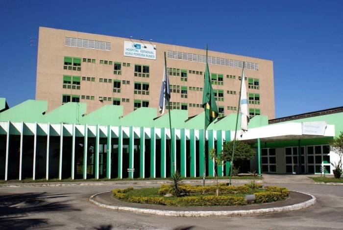 Menina de 10 anos que sobreviveu está internada no Hospital de Saracuruna