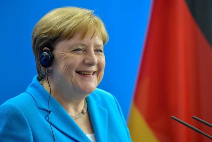 Chanceler alemã venceu a pesquisa pela nona vez consecutiva