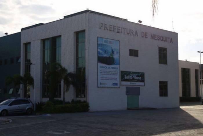 Prefeitura de Mesquita
