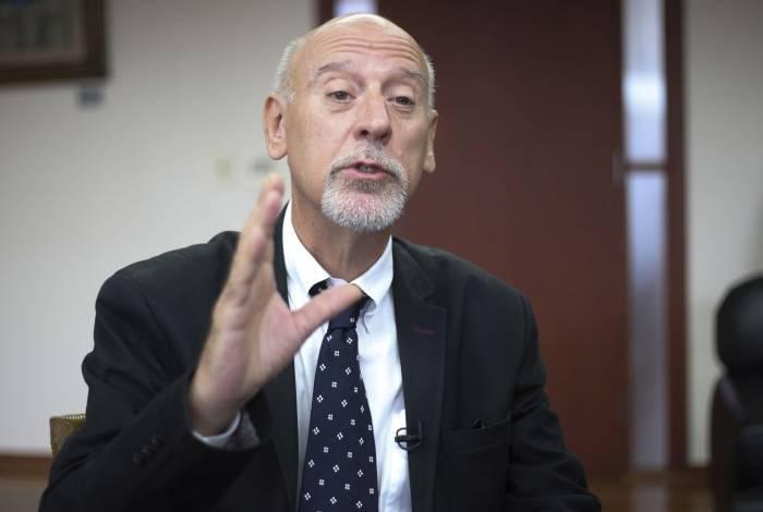 Economista Paulo Tafner
