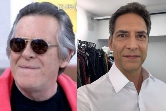José de Abreu e Lacombe protagonizam bate-boca nas redes sociais