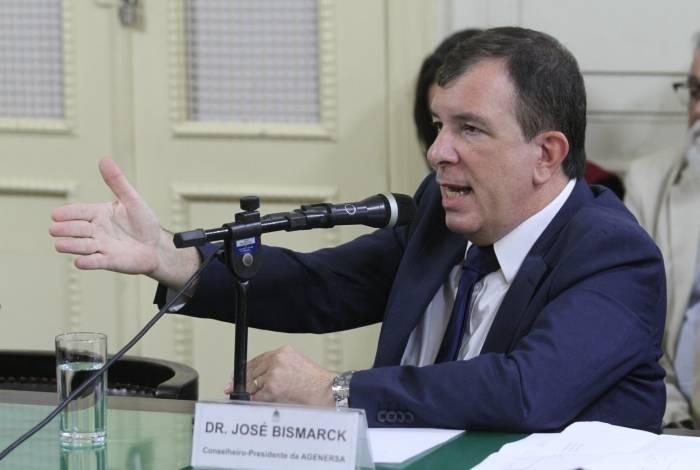 José Bismarck Vianna de Souza