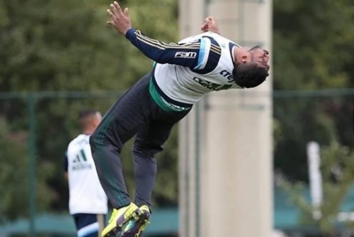 Aranha defendeu clubes gigantes do país, como Santos e Palmeiras