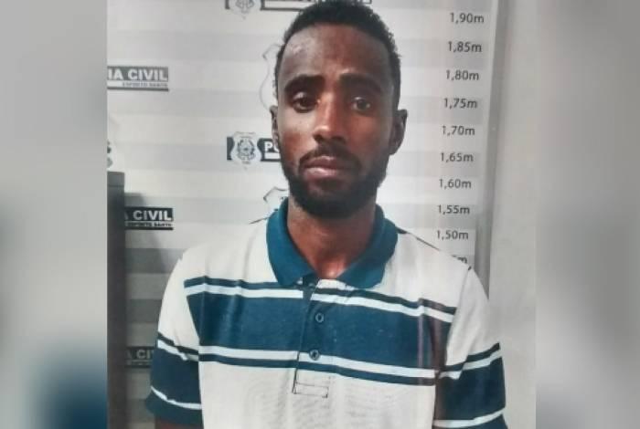 Pedreiro confessou crime à polícia