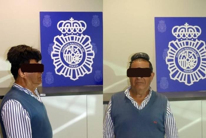 Homem tentou entrar na Espanha com cocaína escondida na peruca